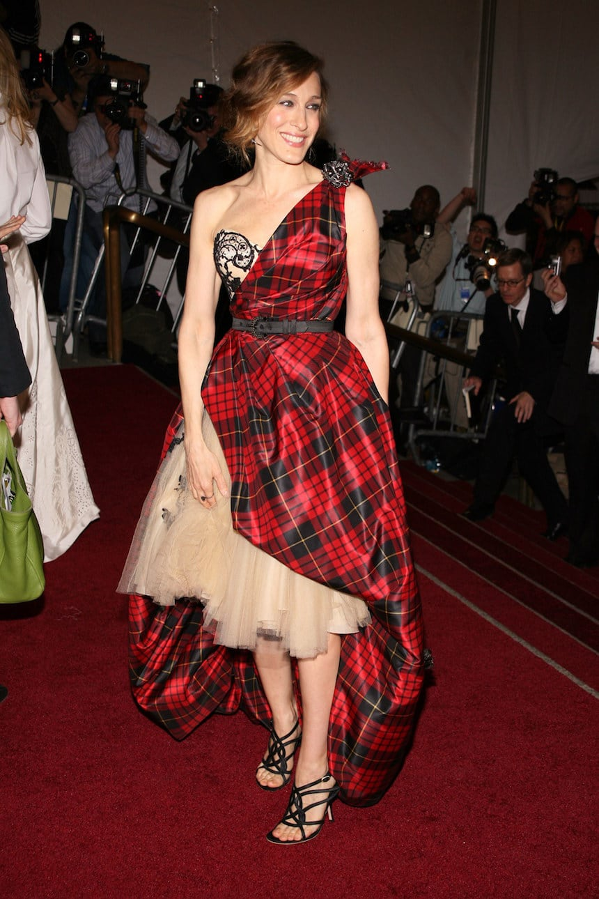The Most Unforgettable Met Gala Looks Of All Time... Ever!