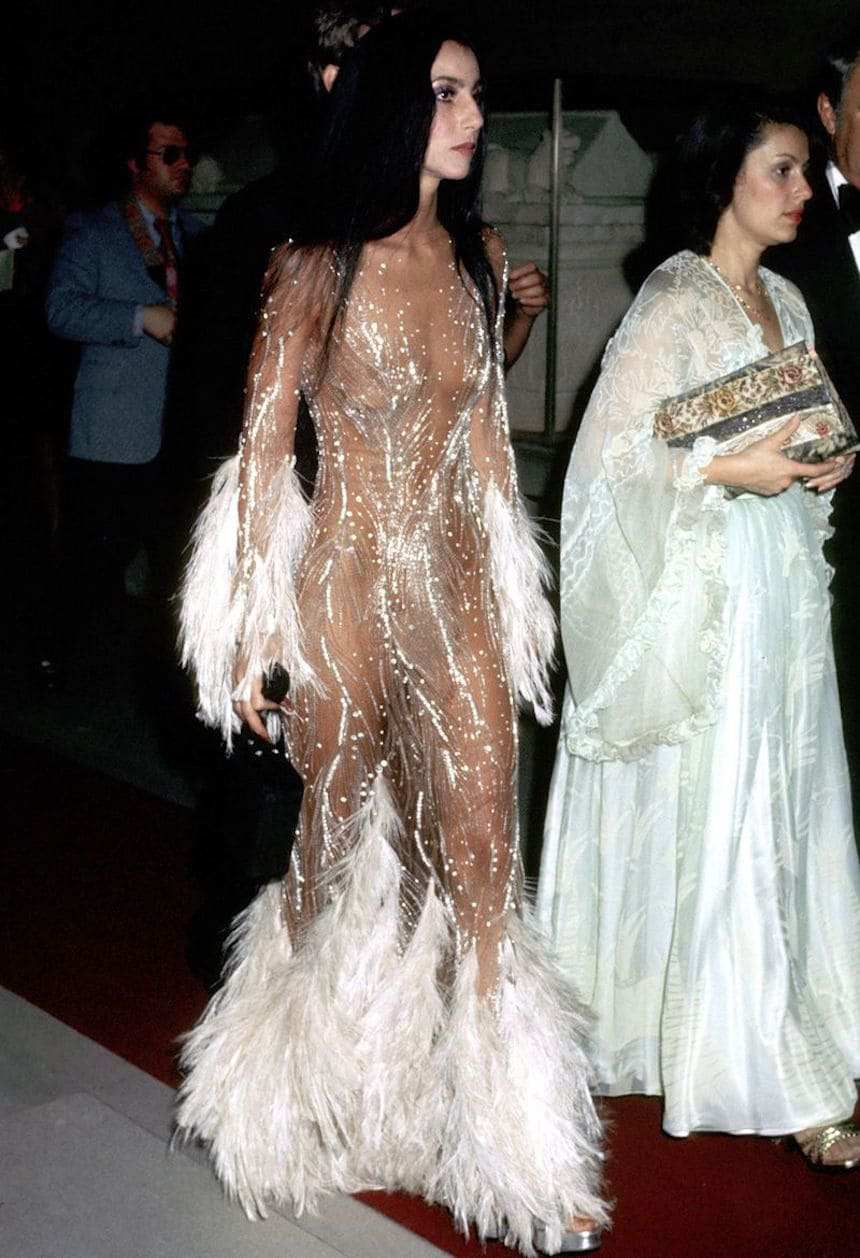 The Most Unforgettable Met Gala Looks Of All Time Ever